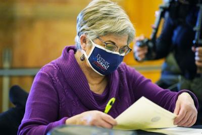 Polly Baca electoral college Colorado