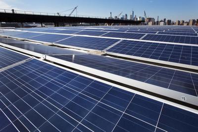 Environment Colorado offers cities avenues to go solar (copy)