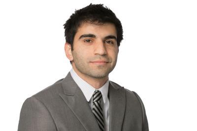 Kevin Amirehsani
