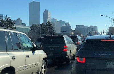 Denver chamber-led coalition will seek sales tax for roads