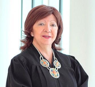 Christine M. Arguello