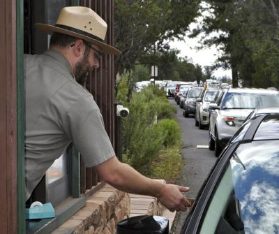 Study links air pollution to drop in national park visitors