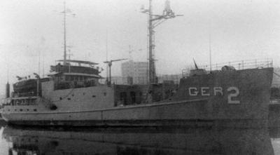 North Korea: Korean War: USS Pueblo