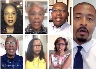 Black Democratic Legislative Caucus