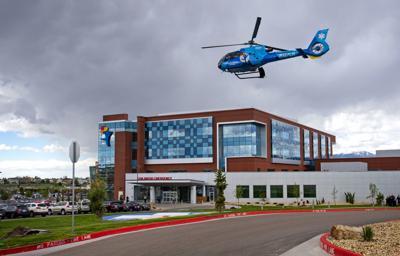 Children's Hospital Colorado in Colorado Springs (copy) (copy)