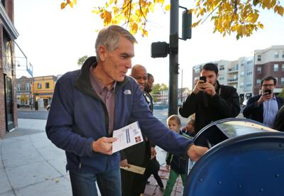 File Mark Udall voting