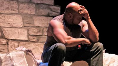 Politics on stage: New play asks audiences not to look away from veterans in trouble