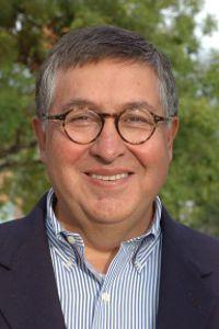 Carlos F. Lucero