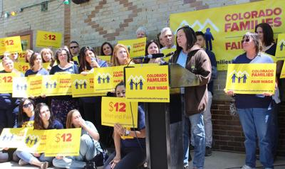 Local minimum-wage bill gets maximum resistance from Republicans