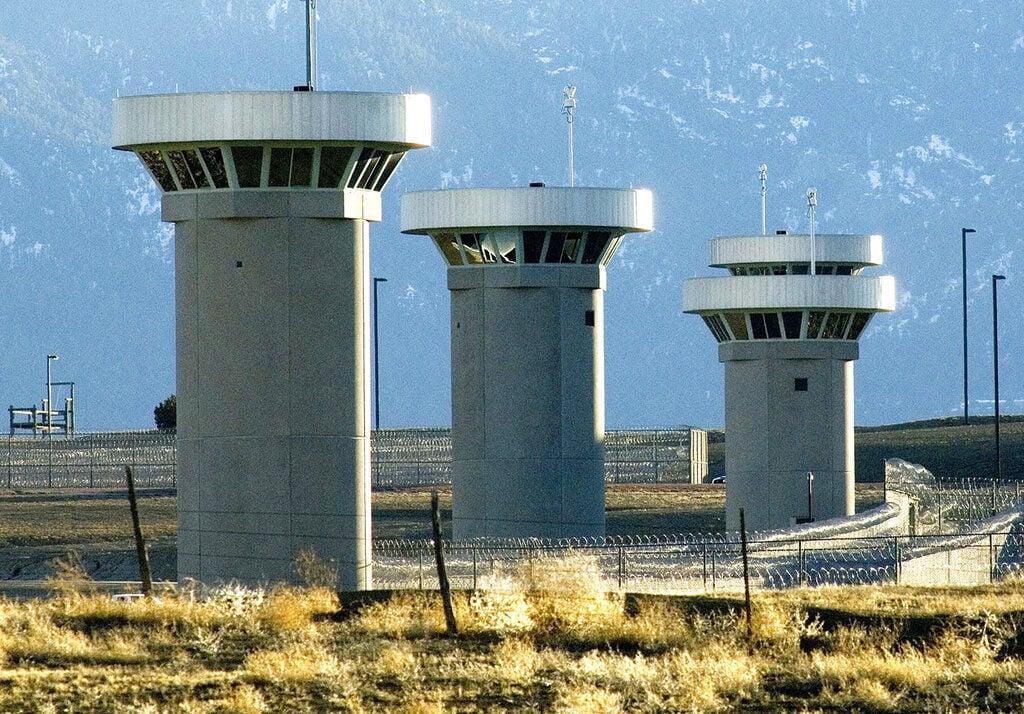 El Chapo Prison