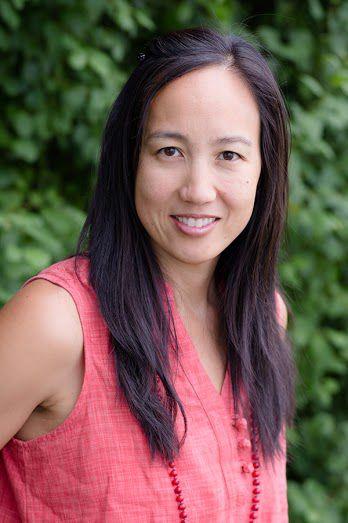 Sharon Hwang