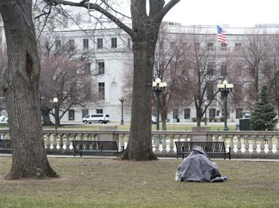 COVER STORY Denver homeless camping ban 300