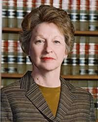 Circuit Judge Mary Beck Briscoe