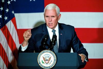 Vice President Pence scheduled for GOP rally in New Mexico