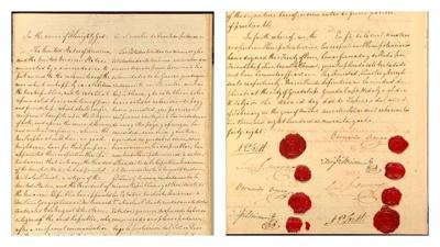AP Explains: Treaty of Guadalupe Hidalgo remains hot topic