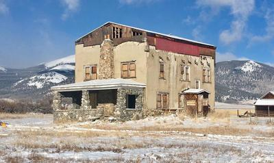 Four historic sites added to list of Colorado's Most Endangered Places