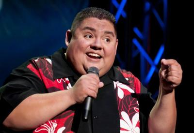Gabriel Iglesias plays the World Arena (copy)