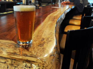 Half prices on Craft Bottle Beer at the Blue Star Tuesday