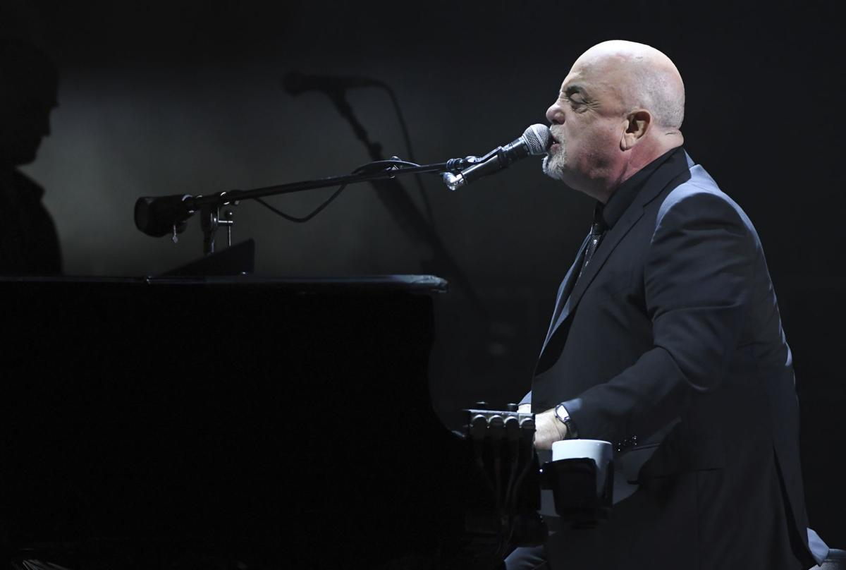 Billy Joel 100th Lifetime Performance