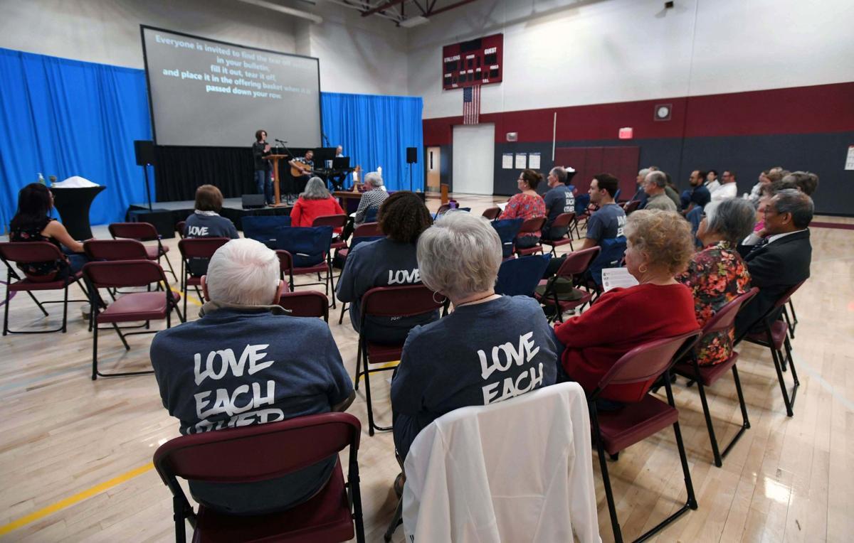 Prairie Campus-First United Methodist Church 1