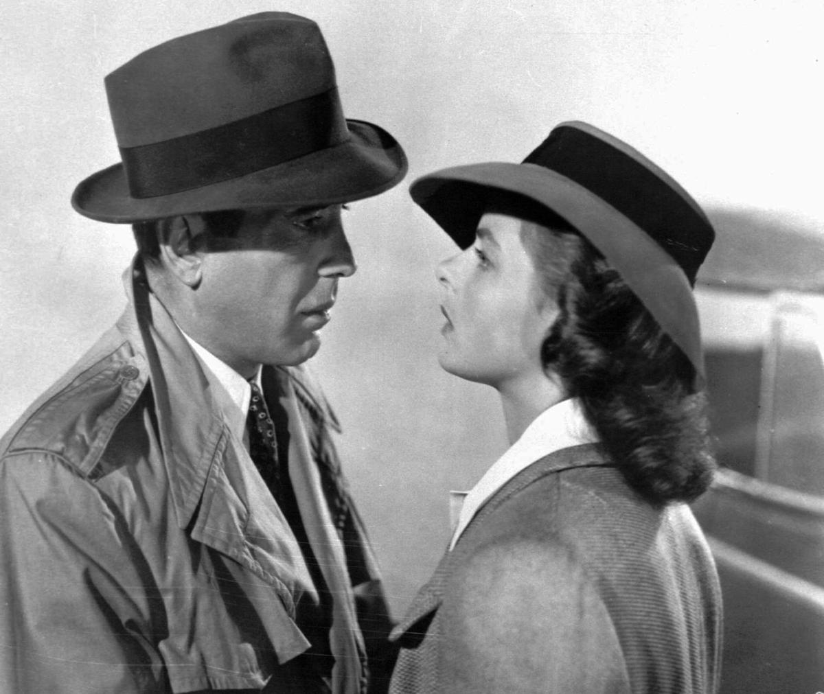 No time goes by for 'Casablanca'