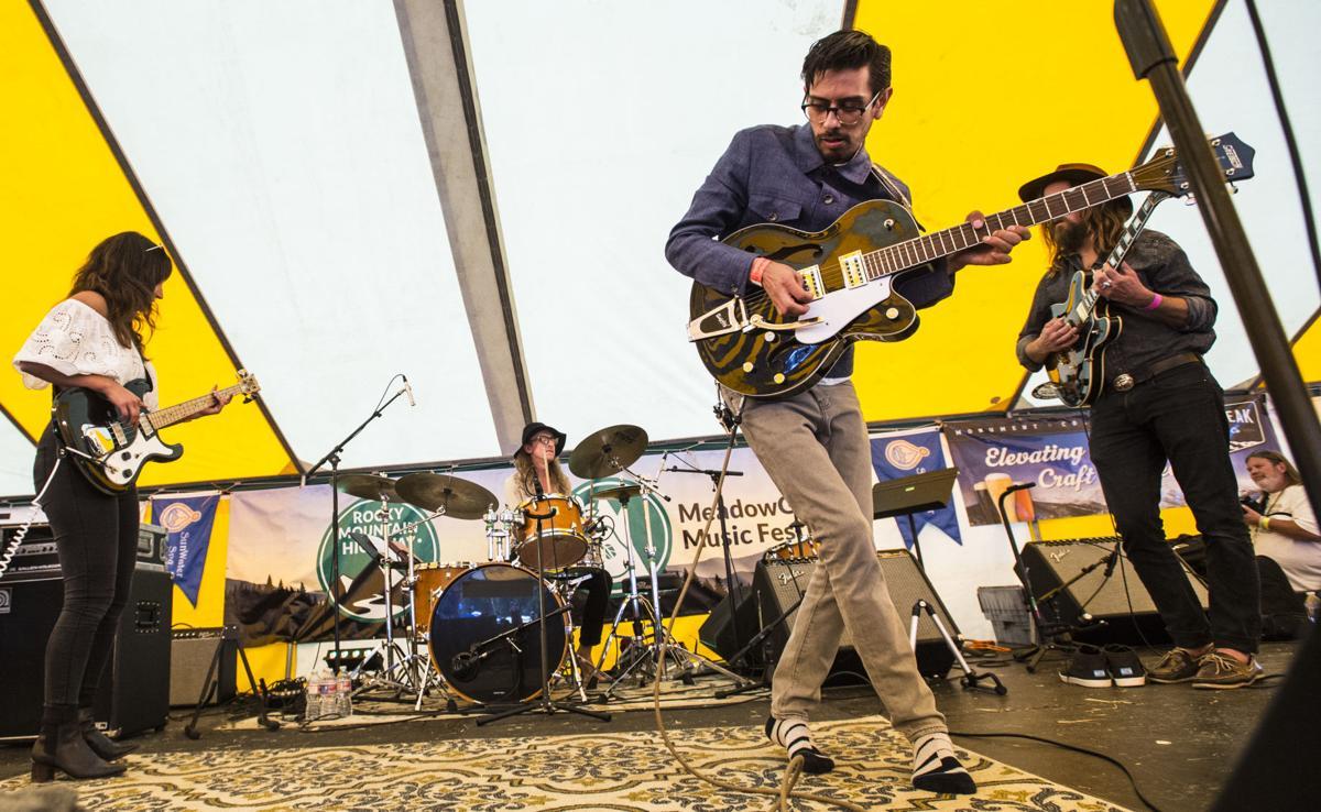 Meadowgrass Music Festival celebrates 10th anniversary
