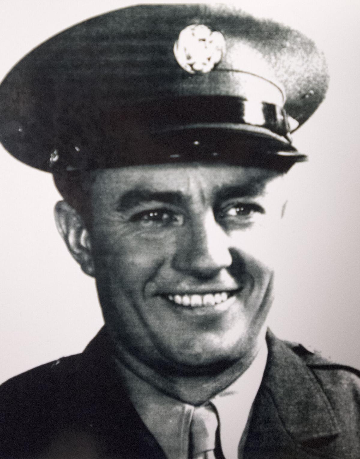 Colorado Springs veteran dedicated to giving region's war heroes their due