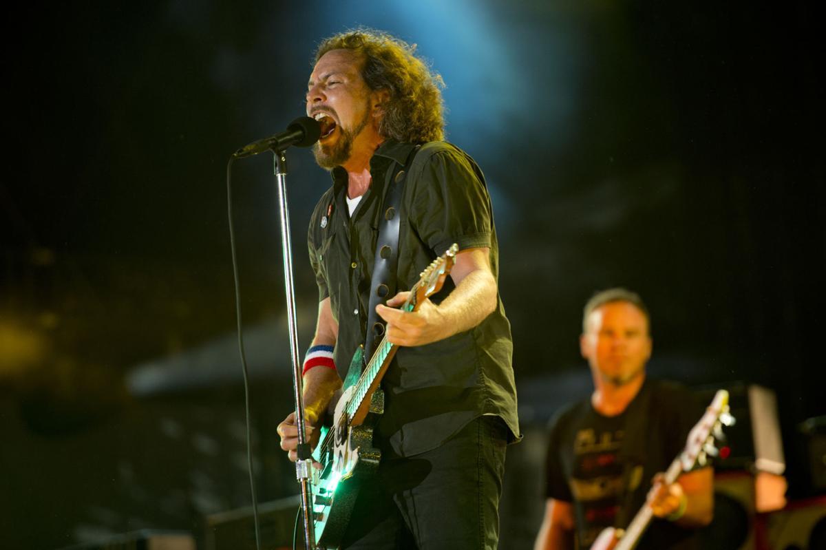 Pearl Jam (copy)