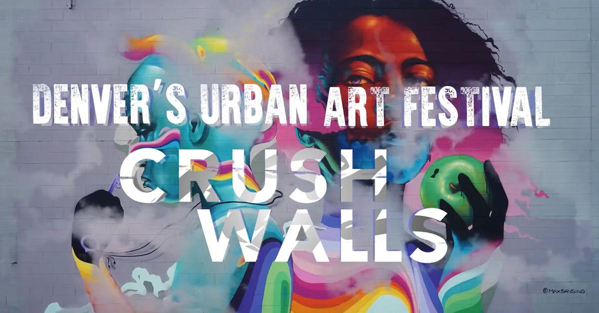crush walls
