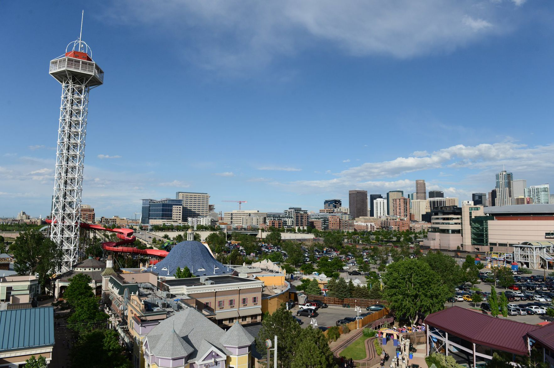 Elitch Gardens Opens This Weekend In Denver