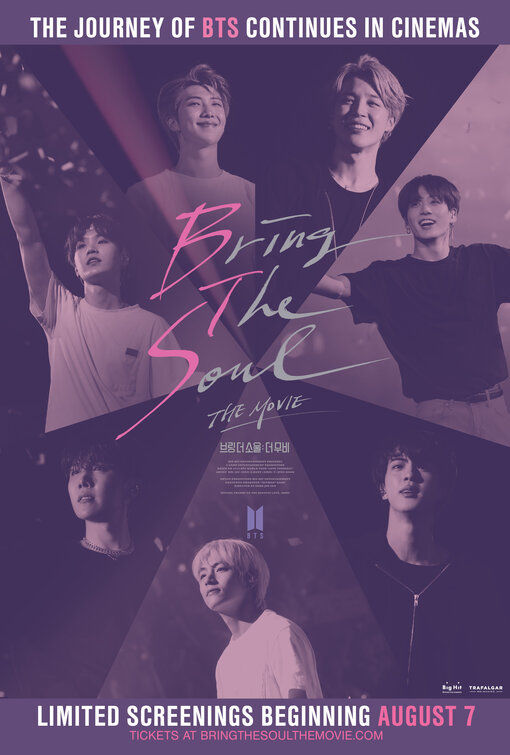 bring soul