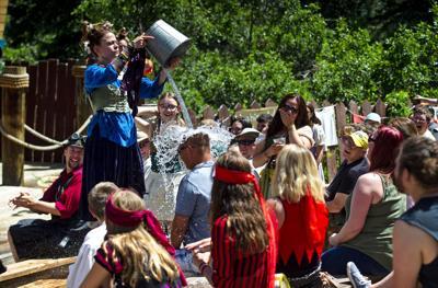 Renaissance Fair brings medieval fun and games to Southern Colorado