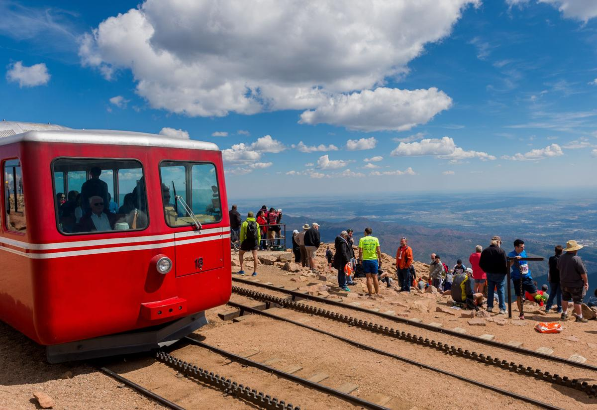 Future in doubt for Pikes Peak Cog Railway, a Colorado Springs legacy tourist attraction