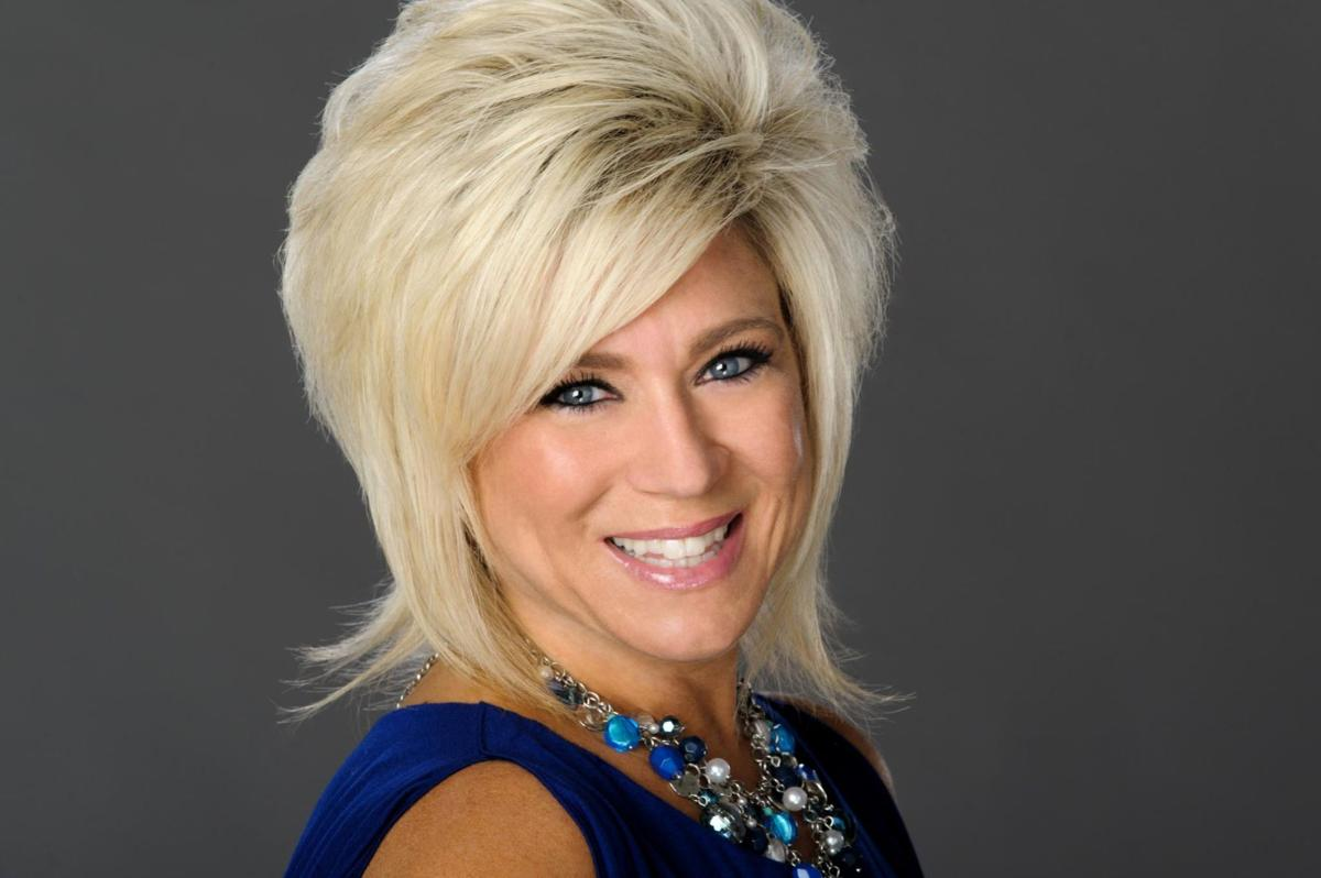 Psychic medium Theresa Caputo coming back to Broadmoor World Arena
