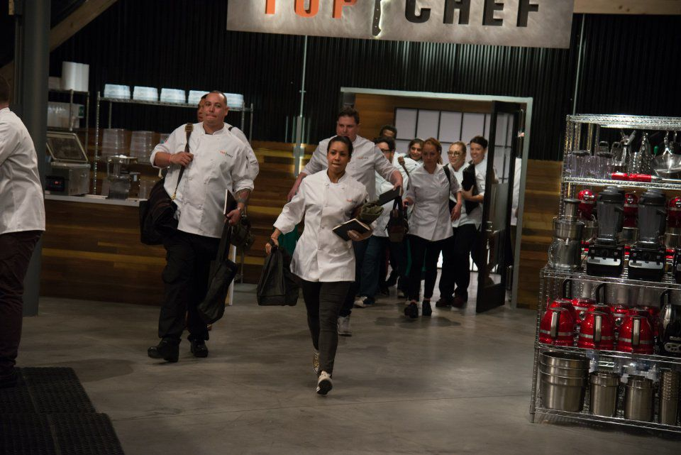 Q&A with head judge of 'Top Chef: Colorado,' premiering Thursday on Bravo