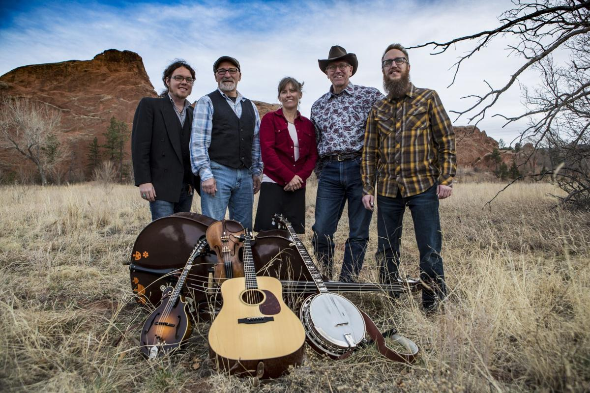 Spend your summer at free concerts in Colorado Springs parks