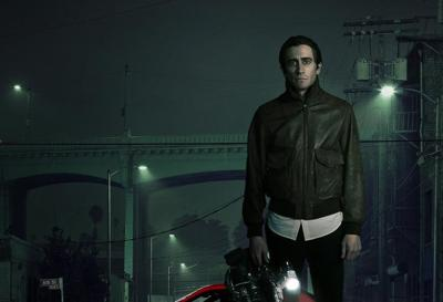 "Gyllenhaal's ""Nightcrawler"" will give you the TV news creeps"