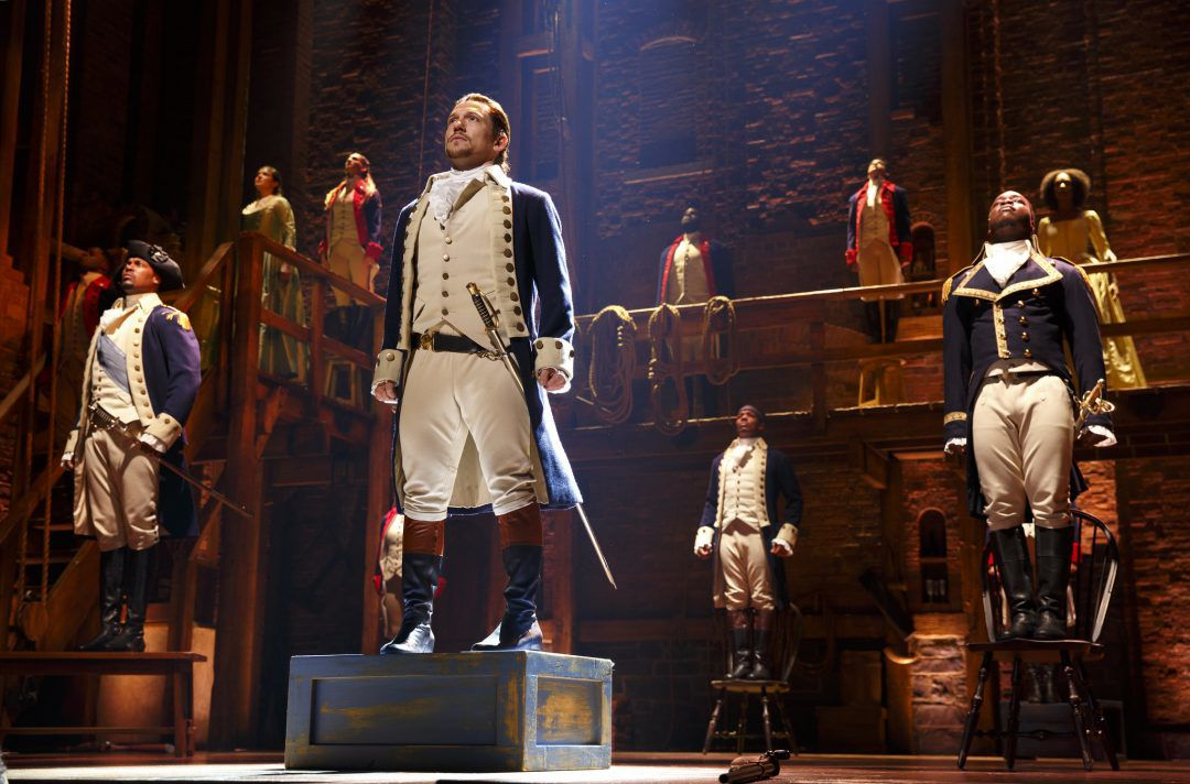 'Hamilton' tickets in Denver sell out