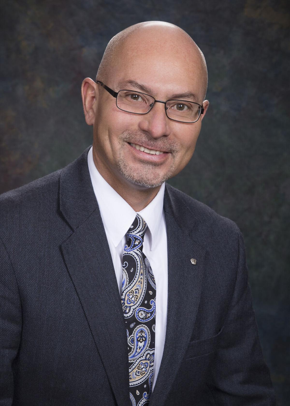 Longinos Gonzalez