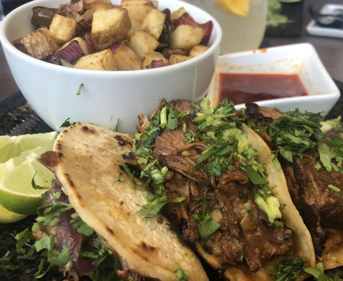 Colorado Springs historic train depot opens first of three eateries