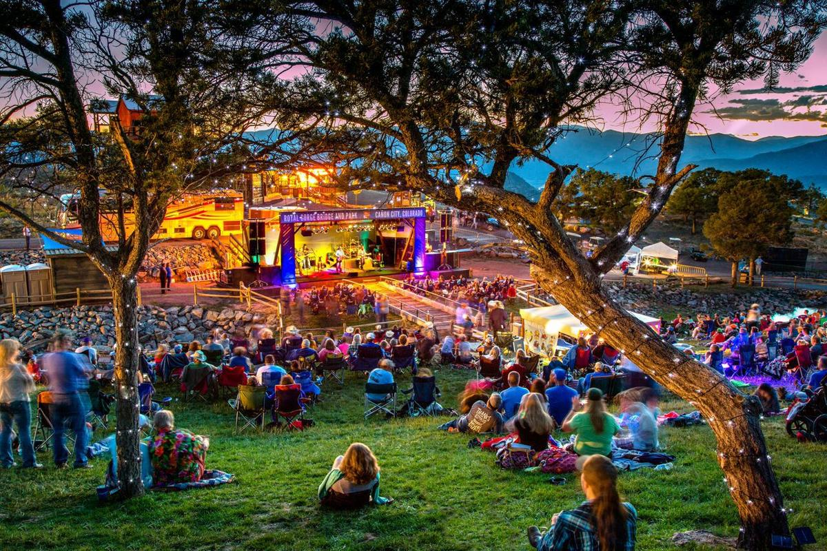 Colorado Springs-area events calendar: Wednesday, June 13