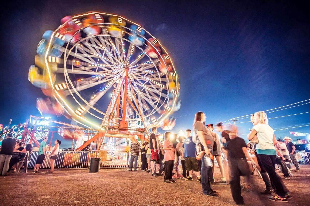 Cañon City celebrates history, community at Music and Blossom Festival