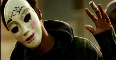 MOVIE REVIEW: 'Purge' sequel gets it all out of our systems