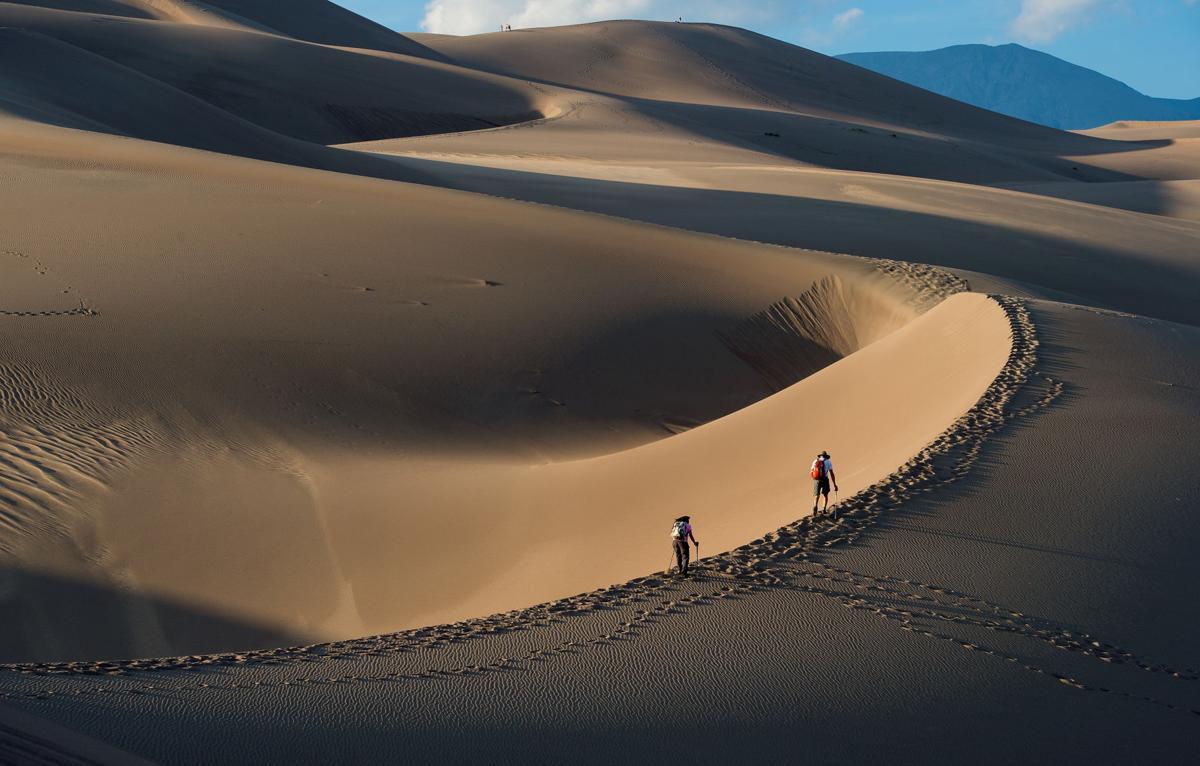 Great Sand Dunes (copy)