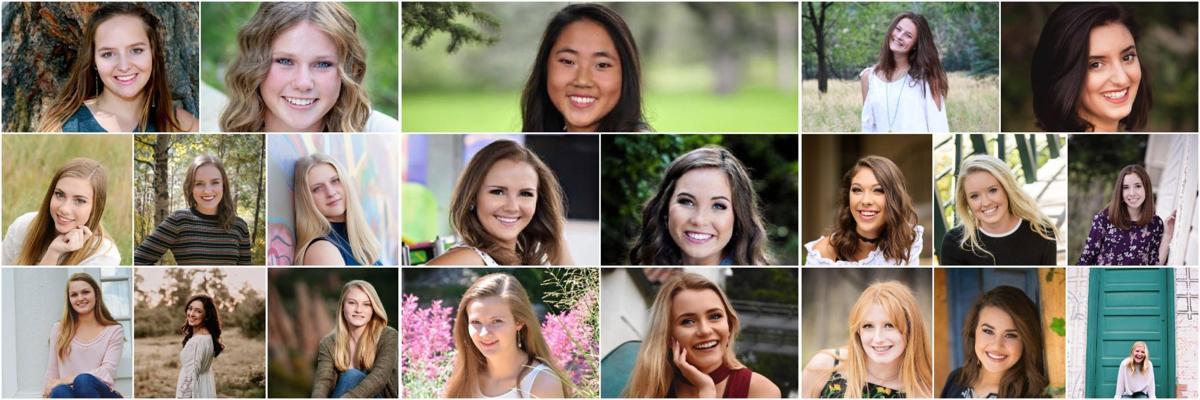 2018 Colorado Springs Debutantes