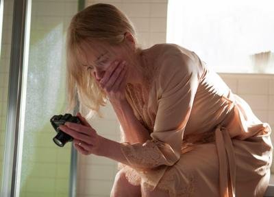 Kidman, Firth and Strong shine in 'Before I Go to Sleep'