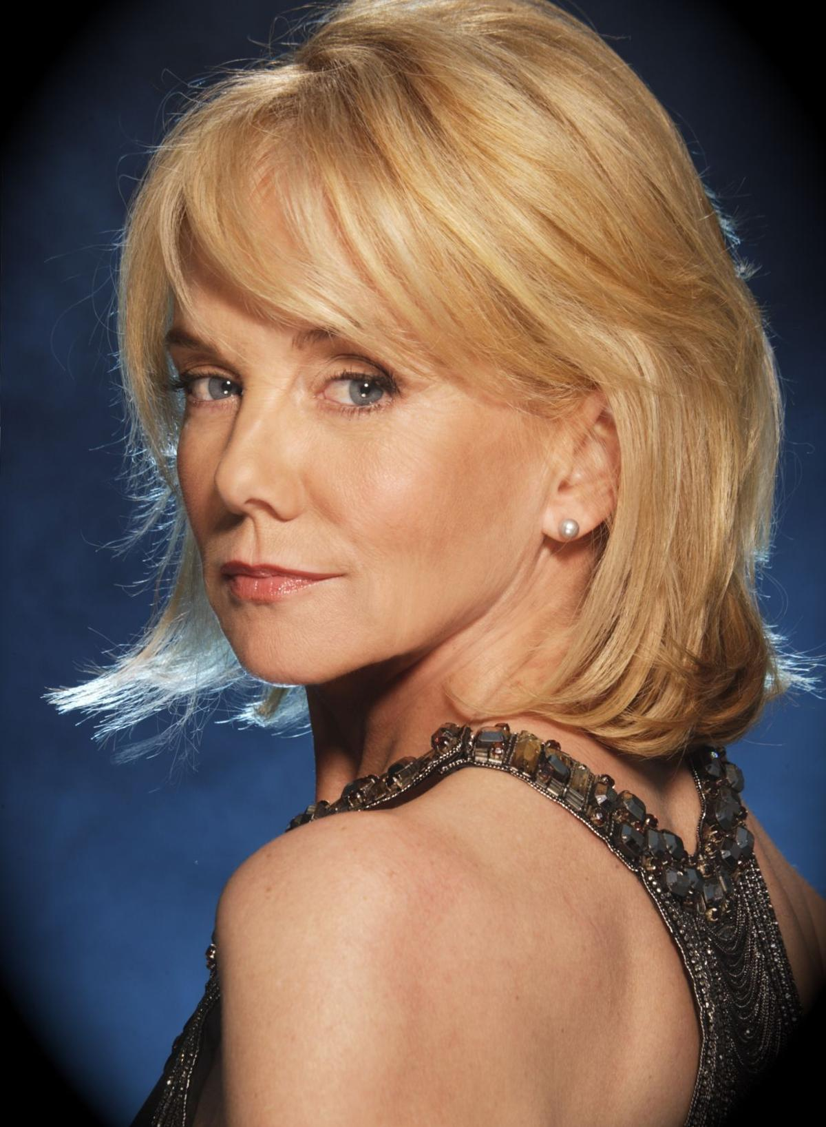 Linda Purl, formerly of 'Happy Days' and now living in Colorado Springs, returns to the Conservatory