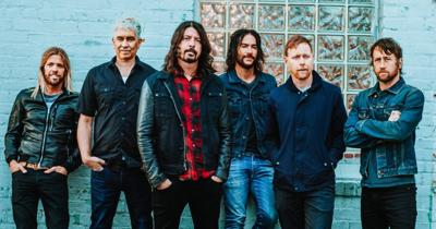 Foo Fighters coming to Colorado as part of 'Concrete and Gold Tour'