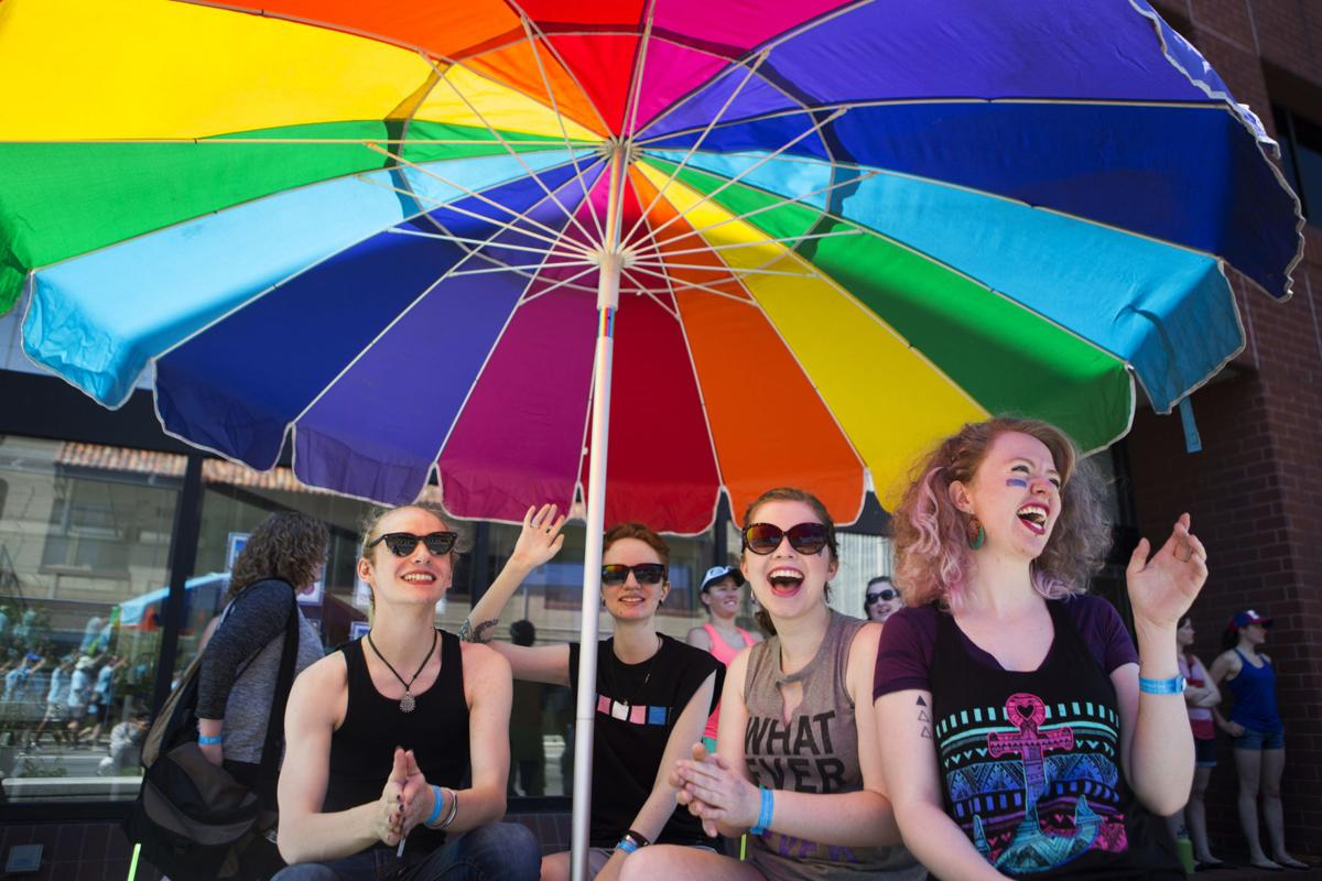 Weekend activities in and around Colorado Springs: whitewater fest, giant bubbles, Denver Greek Festival, Starlight Spectacular ride, Star Wars night at Sky Sox