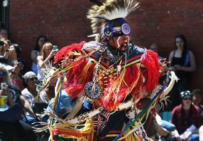 Annual Territory Days bash takes over Old Colorado City (copy)